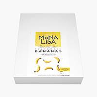 "Mona Lisa - Декор шоколадный ""Банан"" - 210 гр"