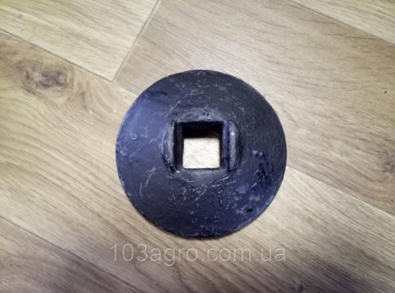 Накладка тарілки борони дискової Bomet внутрішня
