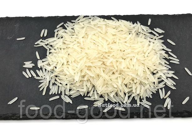 Рис басмати пропаренный премиум extra long, 1кг, фото 2