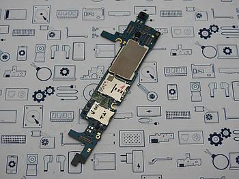 Материнская плата Samsung Galaxy A3 SM-A300H 1\16GB UACRF оригинал (100% рабочая)