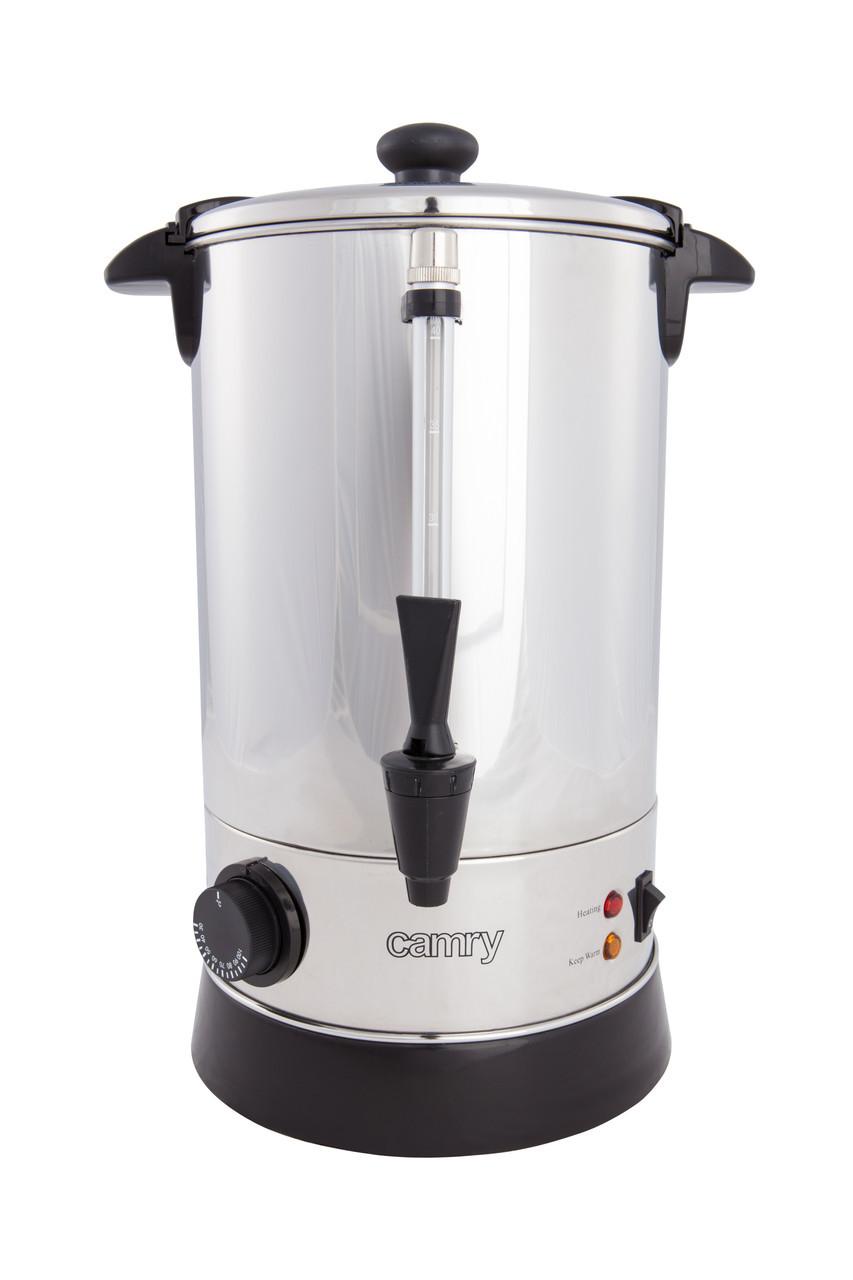 Термопот Camry CR 1267 8,8L с терморегулятором
