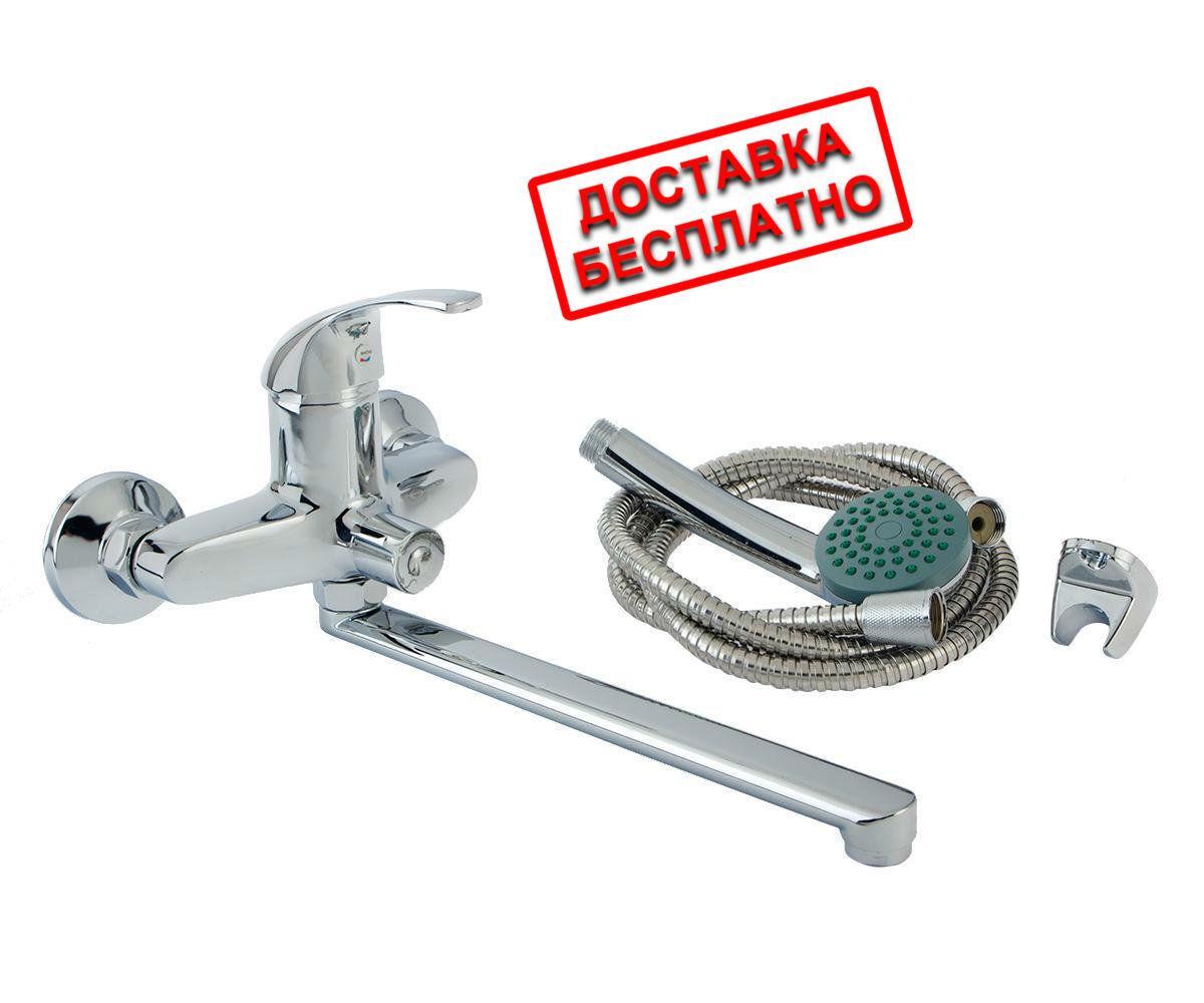 Смеситель для ванны POTATO P2204