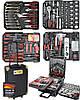 Набор инструментов ключей Platinum Tools International 356 pcs Набір інструментів, фото 2
