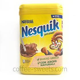 Какао напиток Nesquik opti-start 1кг