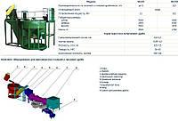 Оборудование для литья стальной и чугунной дроби