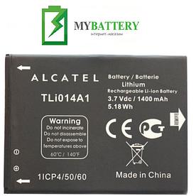 АКБ оригинал Alcatel 4010/ 4015D/ 4033D/ 4005D/ 5020D/ 5020T (TLi014a1)