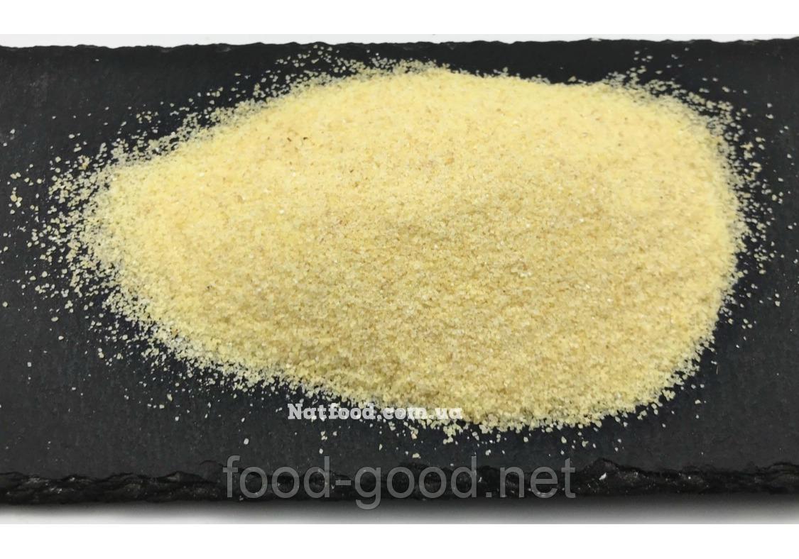 Семолина (манная крупа из твёрдых сортов пшеницы),1 кг