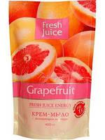 Крем-мыло жидкое FRESH JUICE дой-пак 460 мл Grapefruit