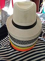 Шляпа летняя в ассортименте