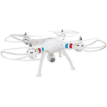 Квадрокоптер (Дрон) 1million c WiFi Камерой, 6 Осевая Стабилизация