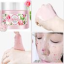 Увлажняющая альгинатная маска с розой Images Rose Cristal Powder, 75 g, фото 4