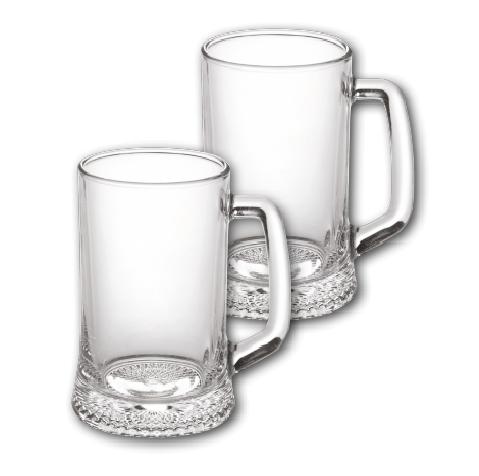 Набор кружек LUMINARC DRESDEN/ДРЕЗДЕН для пива 330 мл