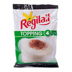 Regilait Top4, 40% сухое молоко 0,5 кг Франция