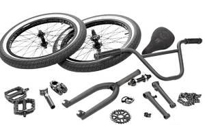 Запасные части для BMX