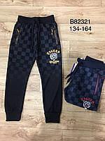 Спортивные штаны для мальчиков оптом, Grace, 134-164 рр., арт. В82321, фото 1