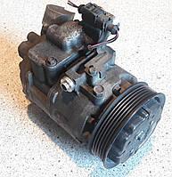 Компрессор кондиционера Volkswagen Audi Skoda Seat 6Q0820803G 6Q0820803D