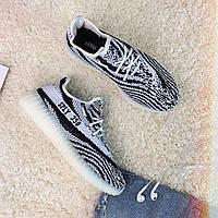 Кроссовки женские Adidas Yeezy Boost  30784 ⏩ [ 37.39.40 ], фото 1