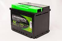 Акумуляторна батарея ENERGY 6СТ-62 (0)