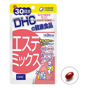 DHC Комплекс красоты Эстетический микс, 90 капсул на 30 дней
