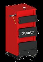 Твердотопливный котел Amica Solid / H 23 - 30 кВт