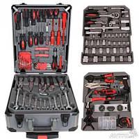Набор  ключей инструментов Platinum Tools International 356 pcs