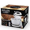 Міксер Adler AD 4206 Миксер с чашей, фото 7