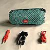 Bluetooth FM Колонка в Стиле JBL Xtreme mini Мобильная с Ремнем, фото 5
