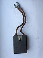 EG605, EG625 25х50х64 щітки электрографитовые для двигунів, фото 1
