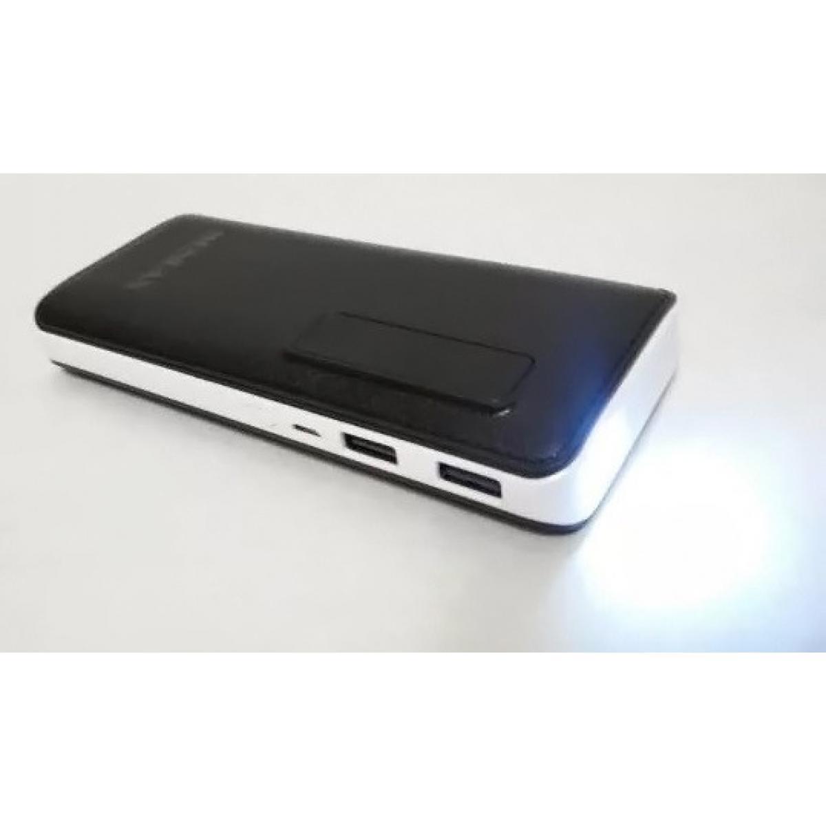 УМБ портативное зарядное Power Bank Mondax SC-12 42000 mAh, с фонариком