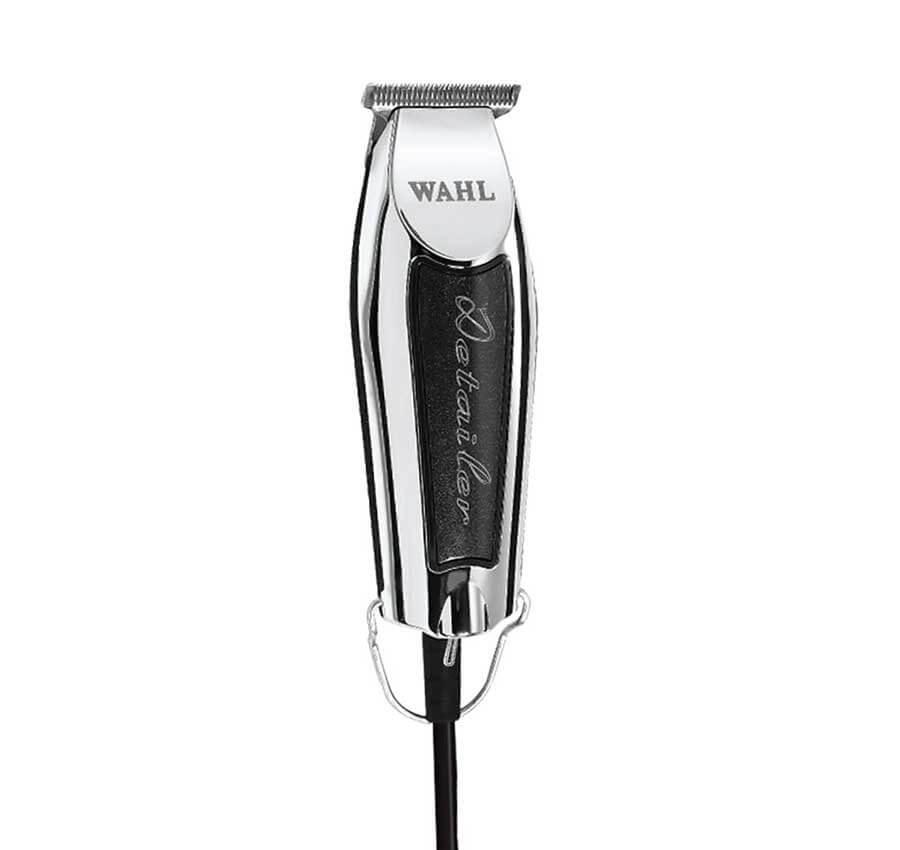 Профессиональный триммер для стрижки Wahl Detailer Black 8081-026
