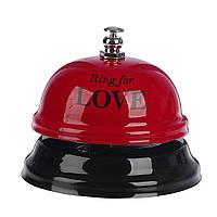 Звонок для влюбленных Хочу любви Ring for LOVE