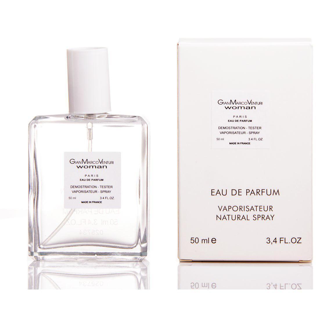 50 мл Тестер міні-парфуми Gian Marco Venturi Woman (ж)