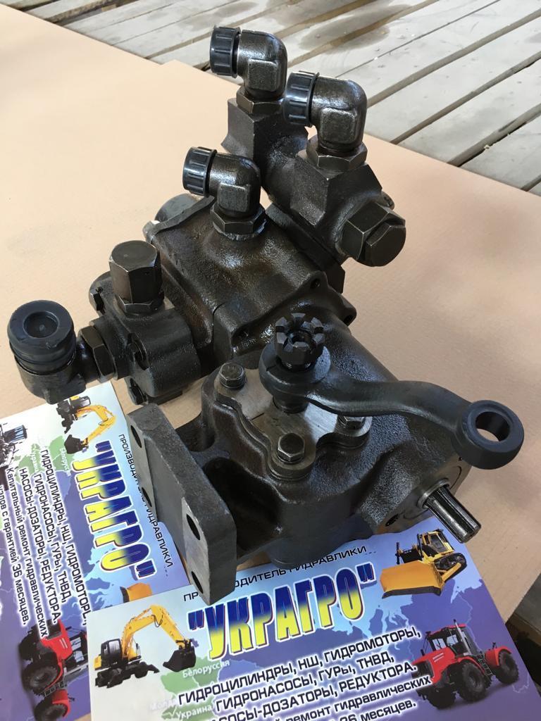 Гидроусилитель рулевого управления для трактора (ГУР) К-700А (700А.34.22.000-1)