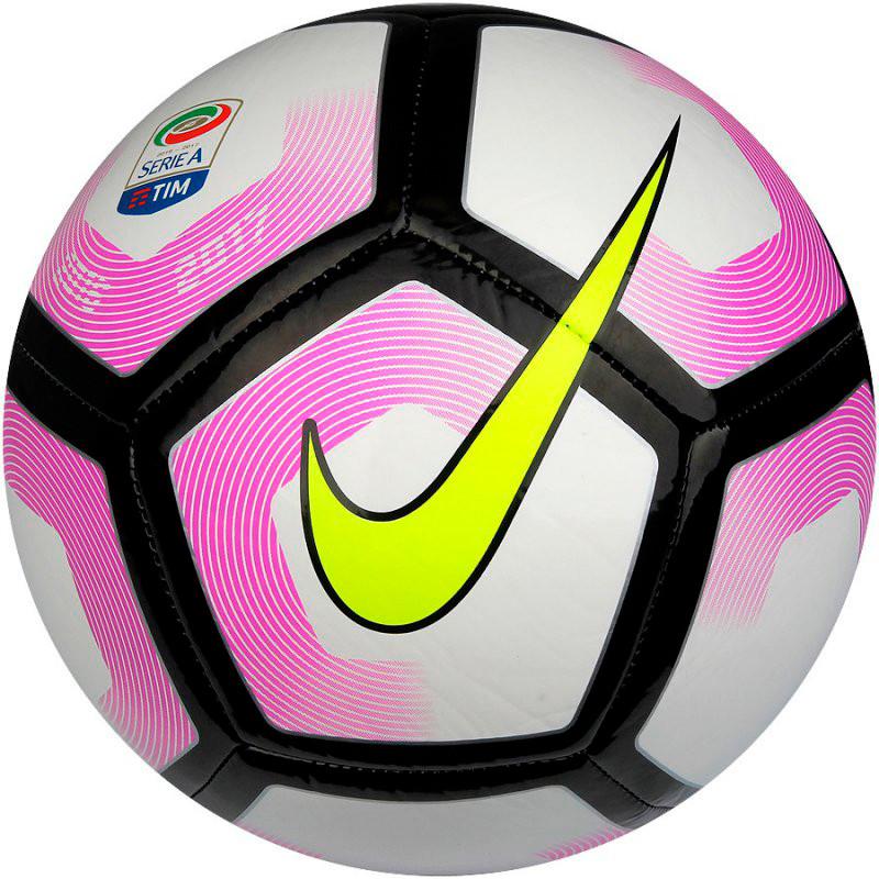 Футбольный мяч Nike PITCH - SERIE A (SC2991-100) - Оригинал