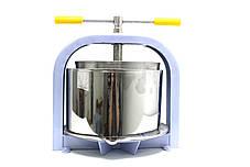 Пресс для сока ЛАН 10 л NEW (мешок в комплекте), фото 2