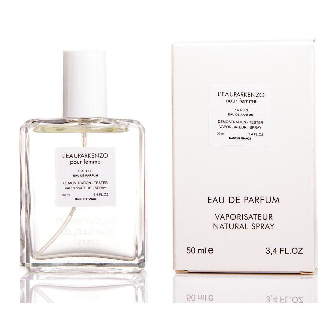 50 мл Тестер мини-парфюм Kenzo L'eau Par Kenzo Pour Femme  (Ж)