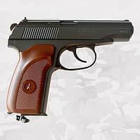 Пневматический пистолет Umarex PM-Ultra Blowback