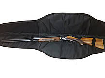 Чехол LeRoy Elite для ружья  с оптикой 1,0 м Чёрный, фото 3