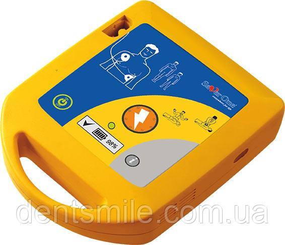 Дефибриллятор SAVER ONE (A.M.I. Italia)