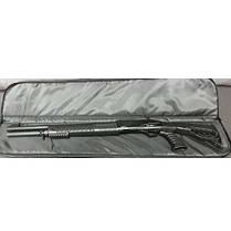 Чехол LeRoy SV для ружья без оптики 1,4 м Чёрный, фото 3