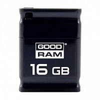 Флеш-драйв GOODRAM UPI2 16 GB USB BLACK