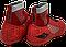 Футбольные сороконожки Difeno с носком р.36-41, фото 5
