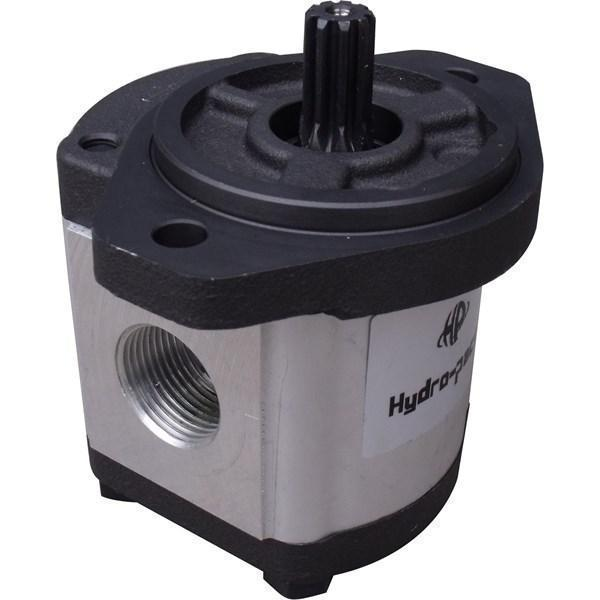 Гідравлічний насос шестерний Hydro-pack 20А(С)16X085G