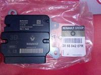 Блок управления подушками безопасности Renault Logan 2, Logan MCV 2 Sandero 2 (Original) -285584207R