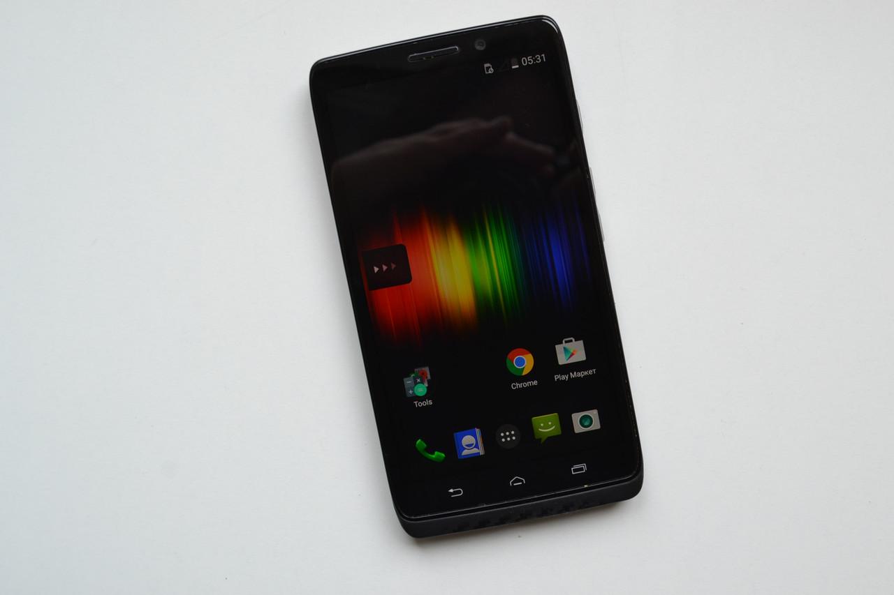 Motorola Droid Maxx XT1080M Black 16Gb Оригинал!