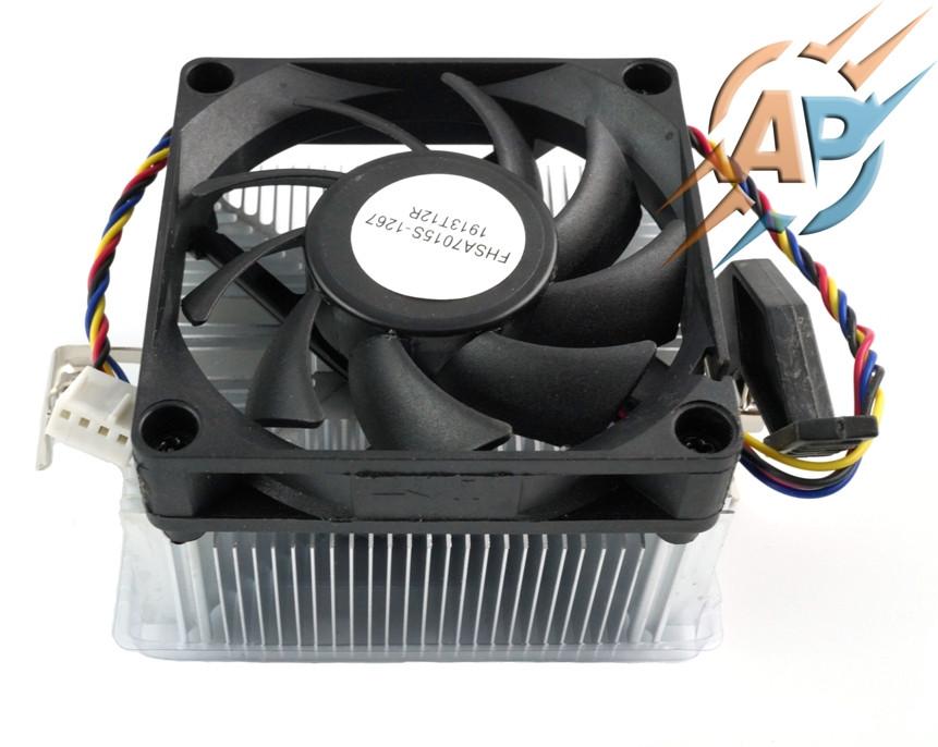 Кулер для процессоров AMD