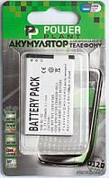 Аккумулятор PowerPlant Nokia BL-5U ( 8800 Arte, 8900, 3120, 6212, E66, 6600S, 8800SA, 5730XM, 8800DA, E75, C5-03, 5330, 5250 ) (DV00DV6122)