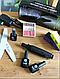 Стартовый набор для маникюра,гель лак,для ногтей,лампа,фрезер,топ база, фото 2