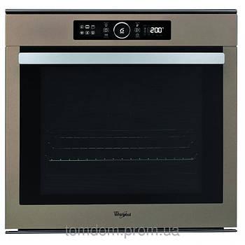 Духовой шкаф Whirlpool AKZM8480S