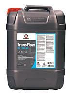 Моторное масло 10W40 COMMA TRANSFLOW UD для грузовых авто EURO 5